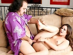 Lynn Enjoy Humps Elderly Wooly Step-Dad